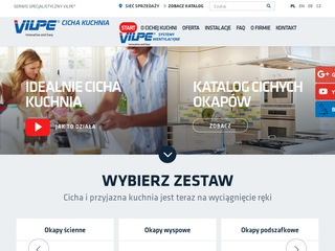 Cichakuchnia.com