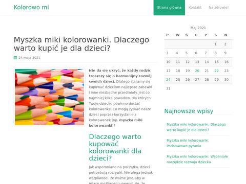 Choca-hej.pl