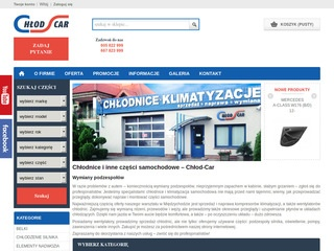 Chlodcar.pl