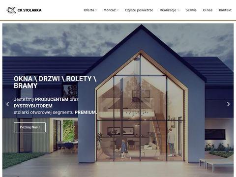 Ck-stolarka.pl