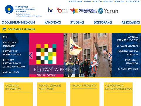 Collegium Medicum medycyna