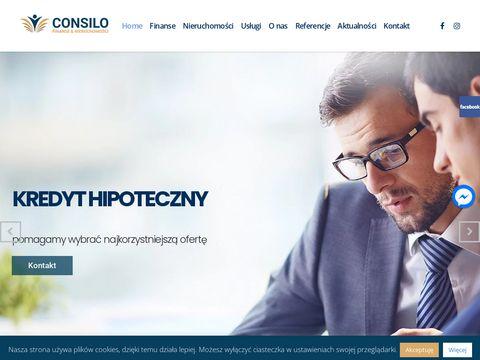 Consilo.pl doradca kredytowy