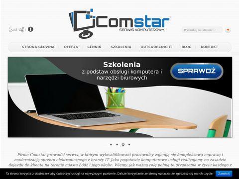 Comstar.pl