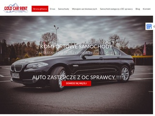 Coldcar-rent.pl