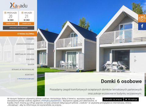 Xanaduhotel.pl