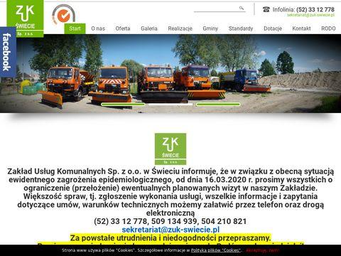 Zuk-swiecie.pl