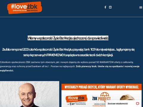 Zyciebezkredytu.pl - frankowicze
