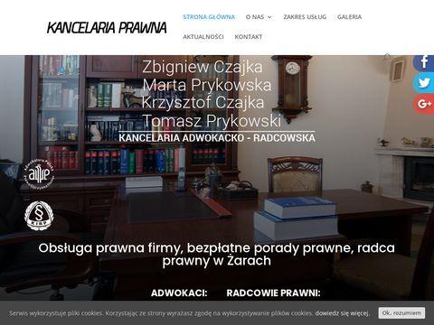 Zagan-kancelaria.pl
