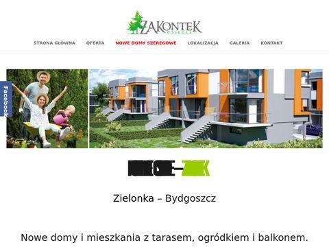 Mieszkania bezczynszowe Bydgoszcz