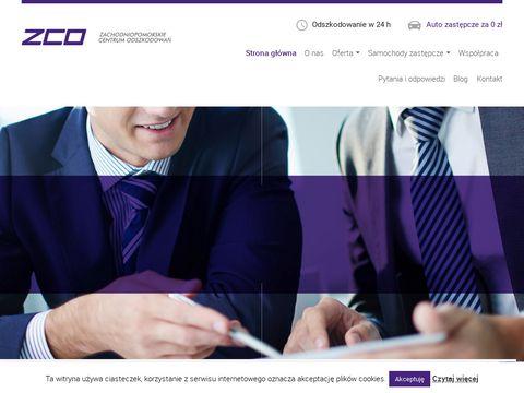 ZCO Szczecin