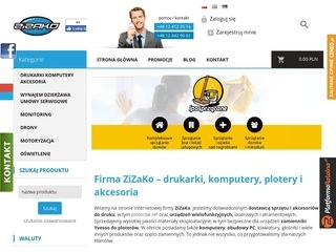 Zizako.pl