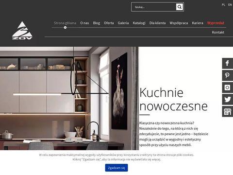 Zovkuchnie.pl