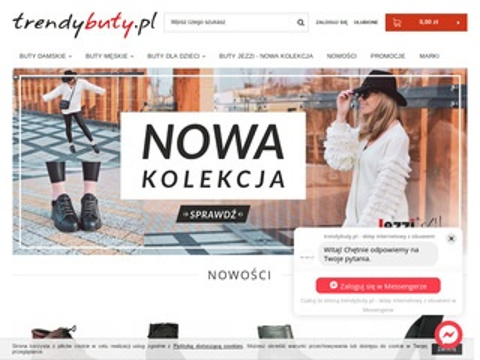 Trendybuty.pl