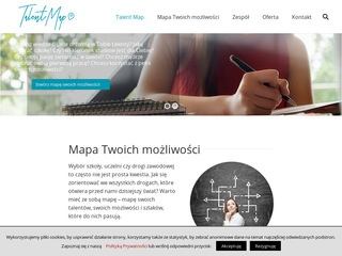 Talentmap.pl