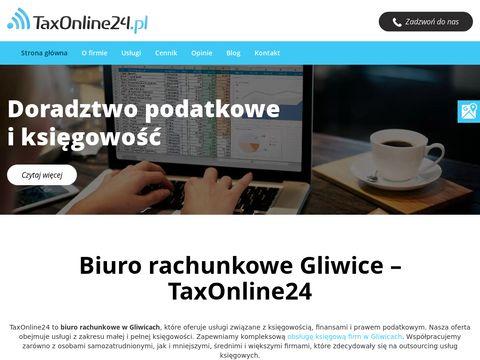 Taxonline24.pl