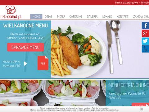 Ajax catering Warszawa