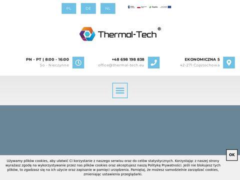 Thermal-Tech serwis gwarancyjny