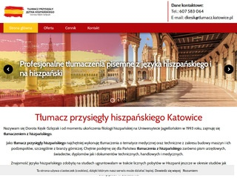 Tlumacz.katowice.pl