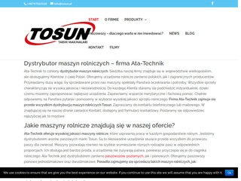 Tosun.pl