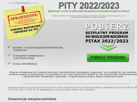 Urzadskarbowy-pit.pl