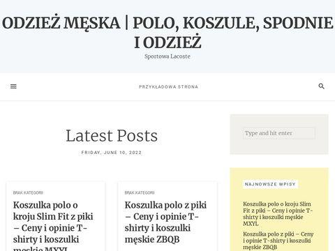 Ubezpieczeniadonocik.pl