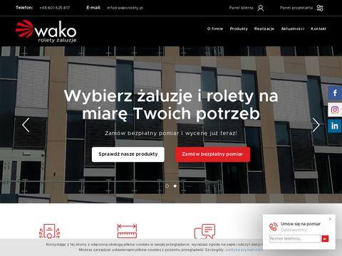 Wakorolety.pl