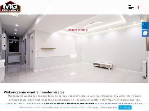 Warszawawykonczenia.com.pl
