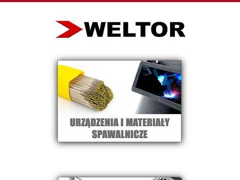 Weltor - alternatory i rozruszniki