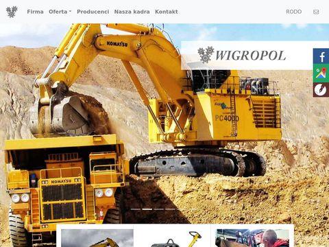 Wigropol.pl