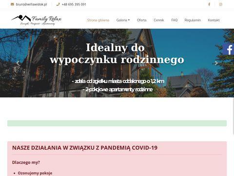 Willawidok.pl