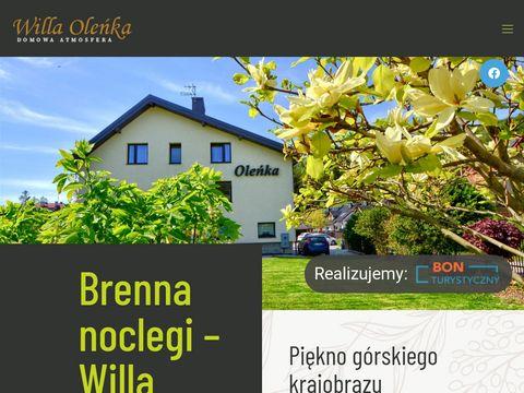 Willaolenka.pl