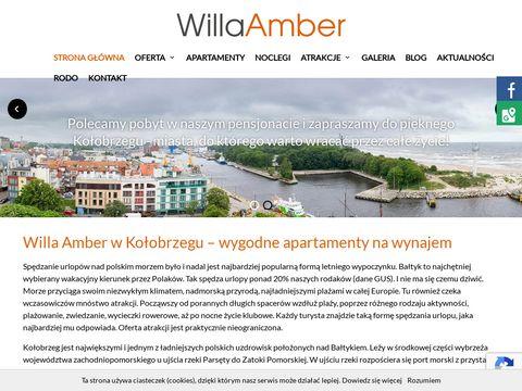 Willa-amber.com.pl