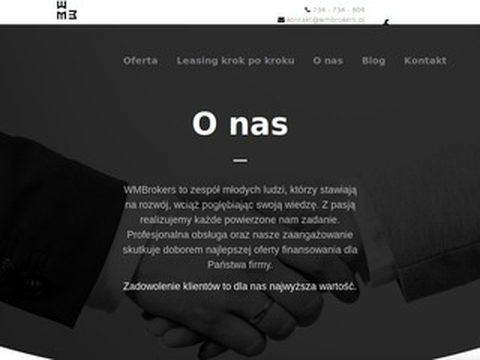 Wmbrokers.pl