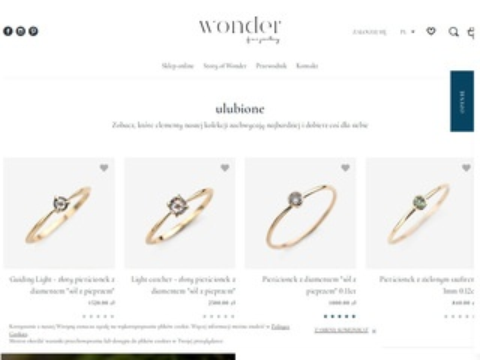 Wonderfinejewellery.com