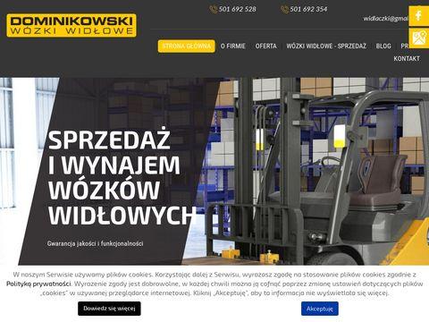 Wozkiwidlowe-dominikowski.pl