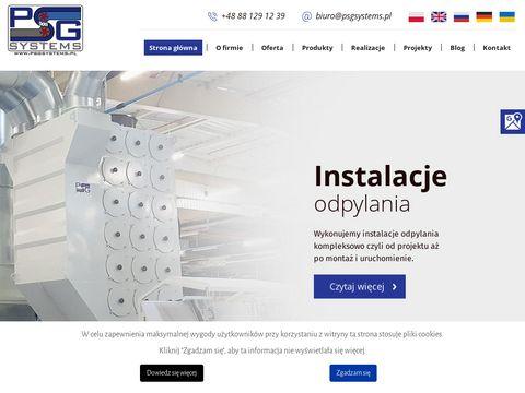Psgsystems.com.pl