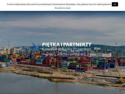 Pskancelaria.pl obsługa prawna firm