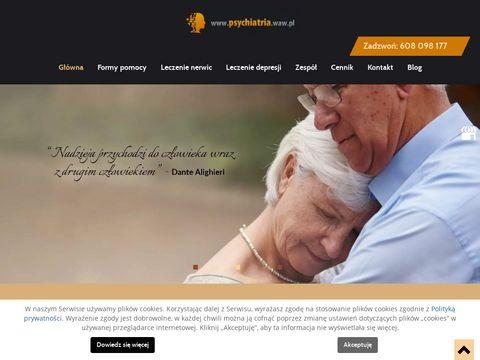 Psychiatria.waw.pl