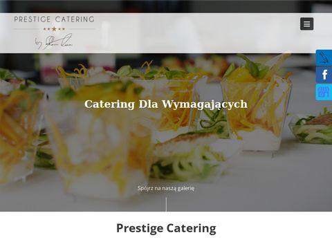 Prestigecatering.pl