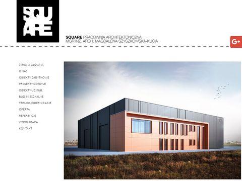 Pracowniasquare.pl renowacja