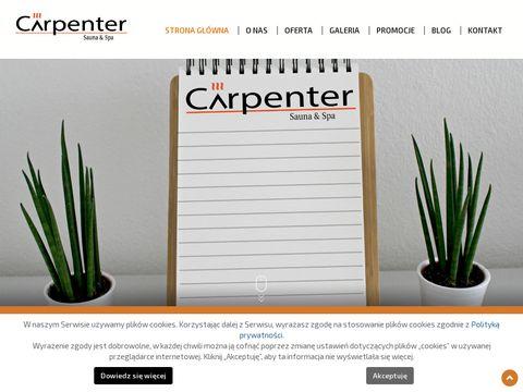 Producentsaun.com.pl budowa saun
