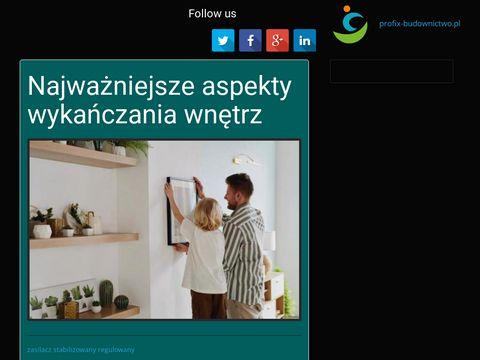 Profix-budownictwo.pl