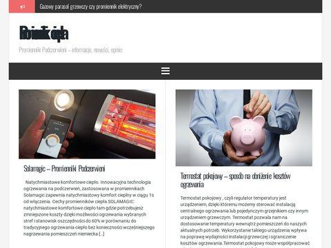 Promienniki.net ciepła