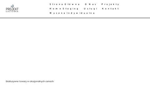 Projektlazienka.pl