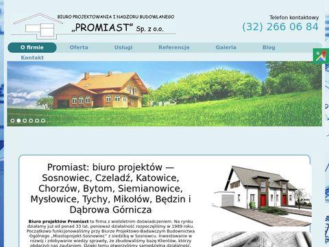 Projekty-promiast.pl