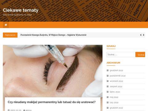 Proportfolio.pl - katalog branżowy