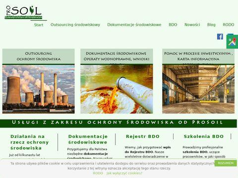 Prosoil.pl