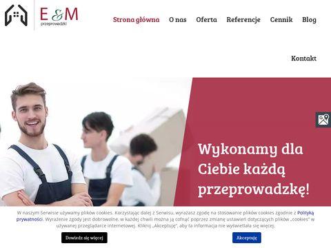 Przeprowadzki-mirek.pl