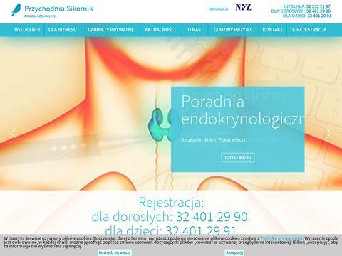 Przychodnia-sikornik.com alergolog