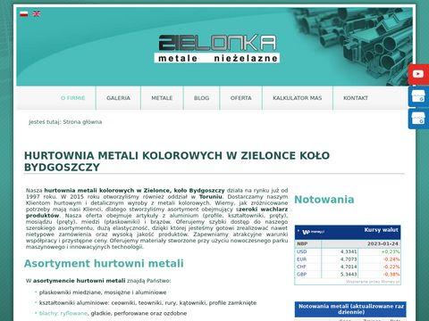 P.W. Zielonka